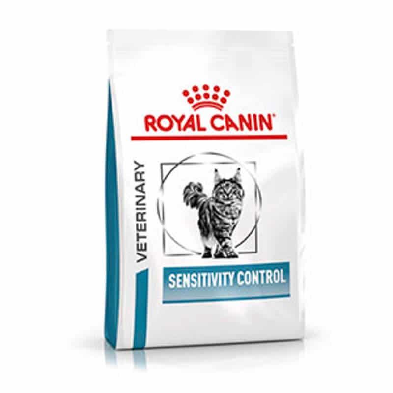 royal canin vertinary sensitivity control