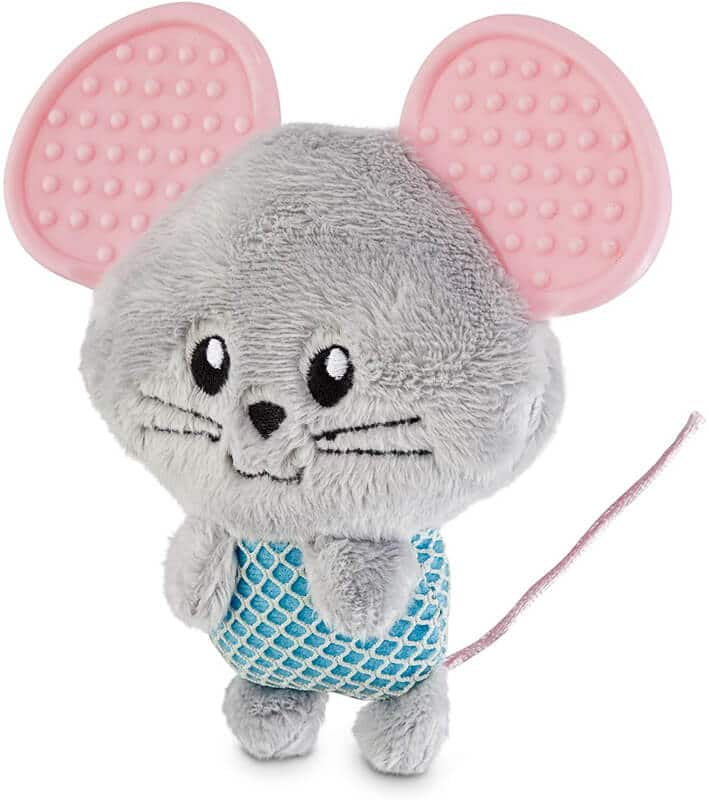 leaps and bounds teething mouse