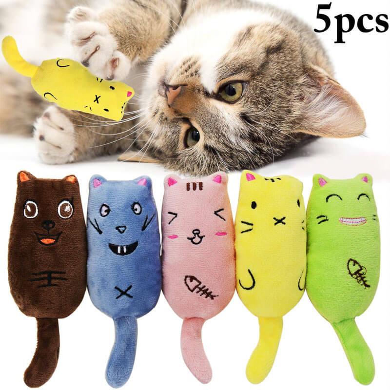 legendog catnip toy.
