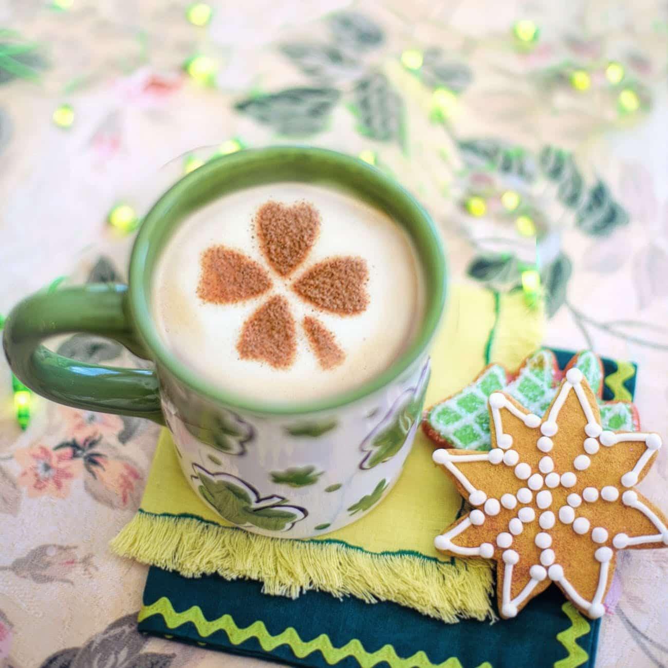 wood dawn holiday caffeine