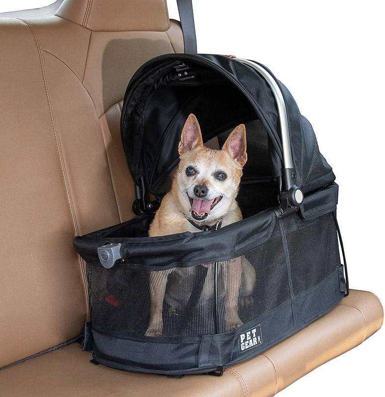 Pet Gear Car Seat Carrier