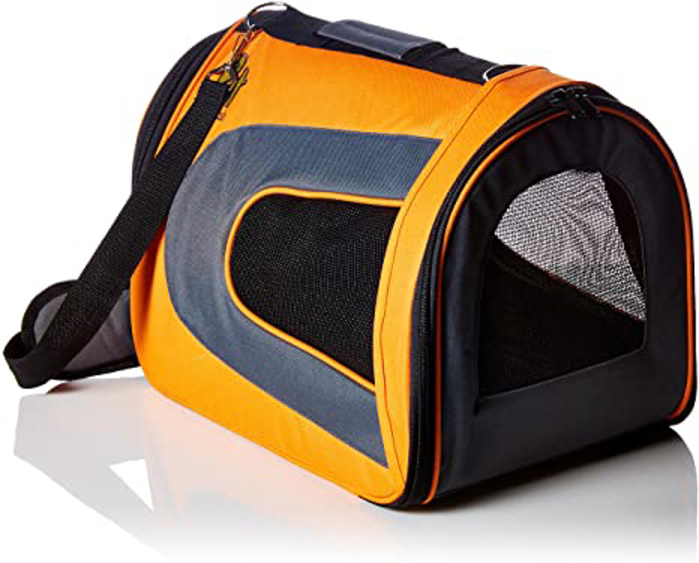 Pet Magasin Soft-Sided Cat Carrier
